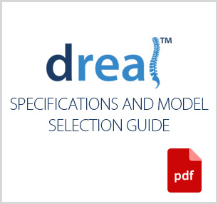 dreal modal selection guide